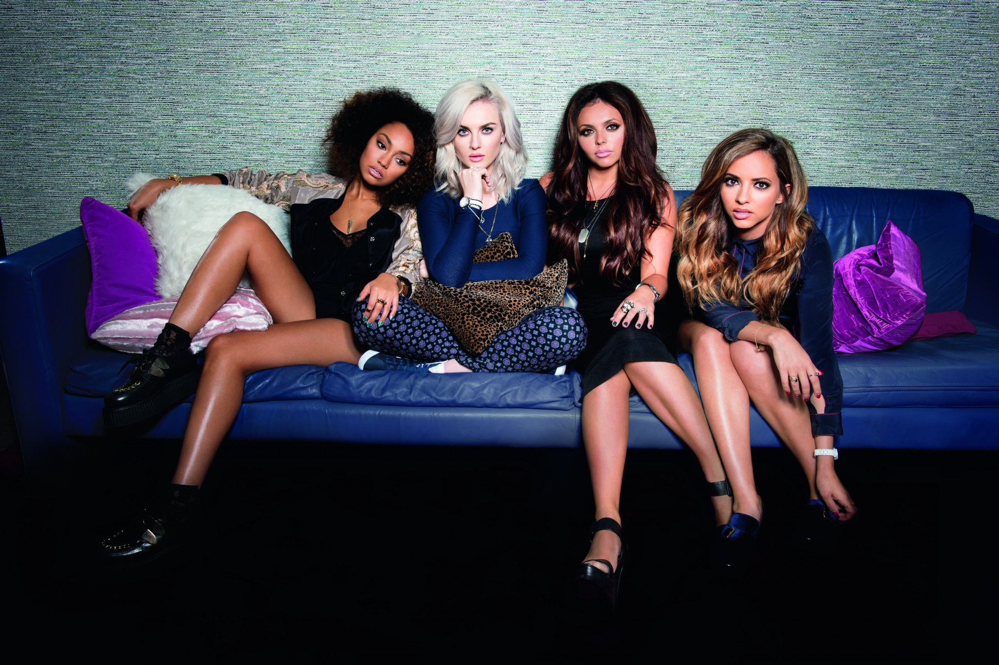 contest win little mixs deluxe edition of the album