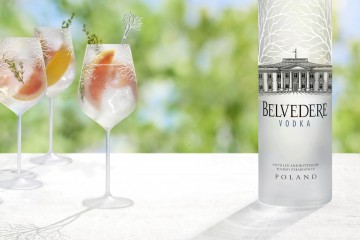 Belvedere Spritz with bottle_landscape