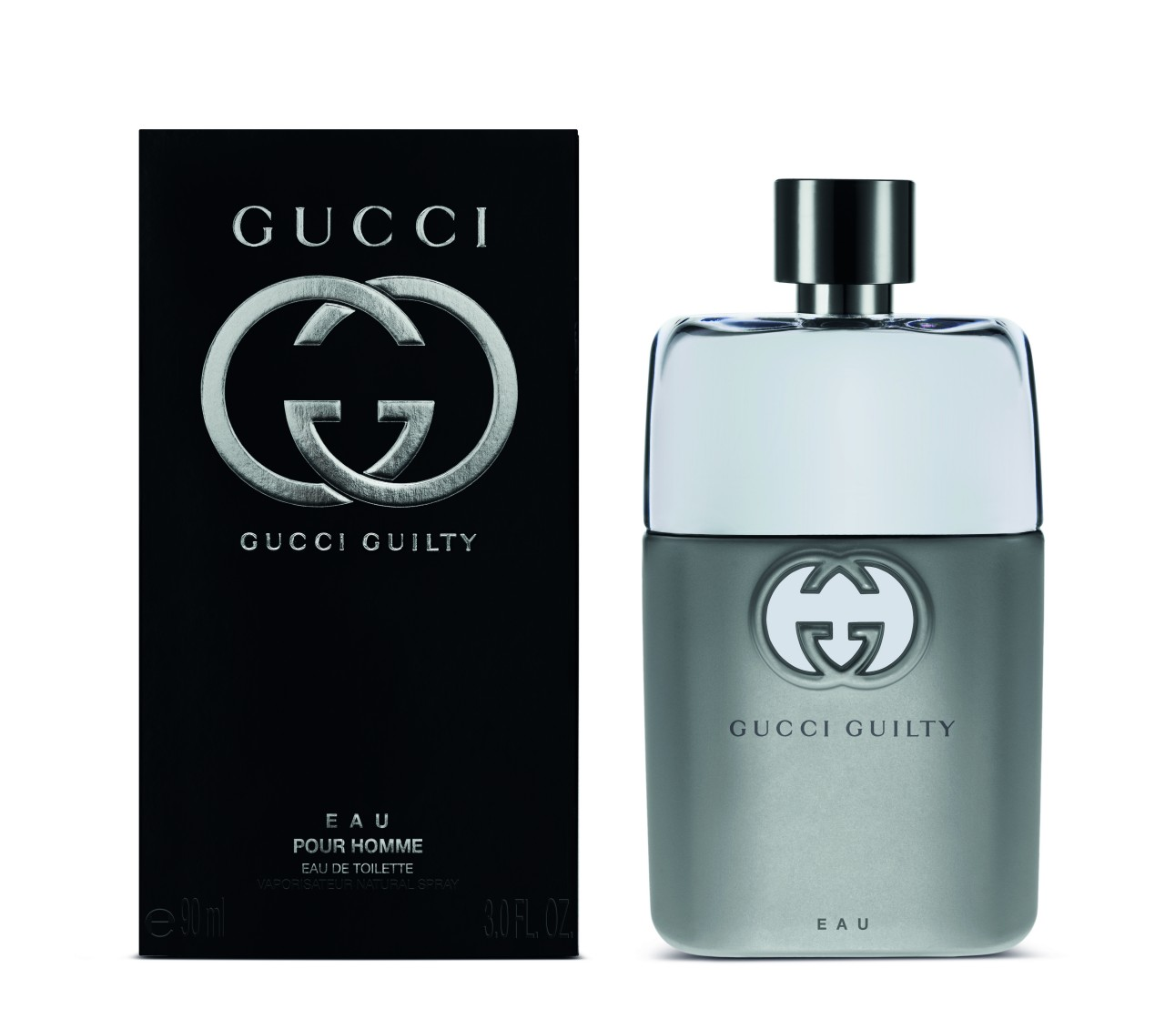 1c73020309578 The New Gucci Guilty Eau Is A Head-Turner For Sure