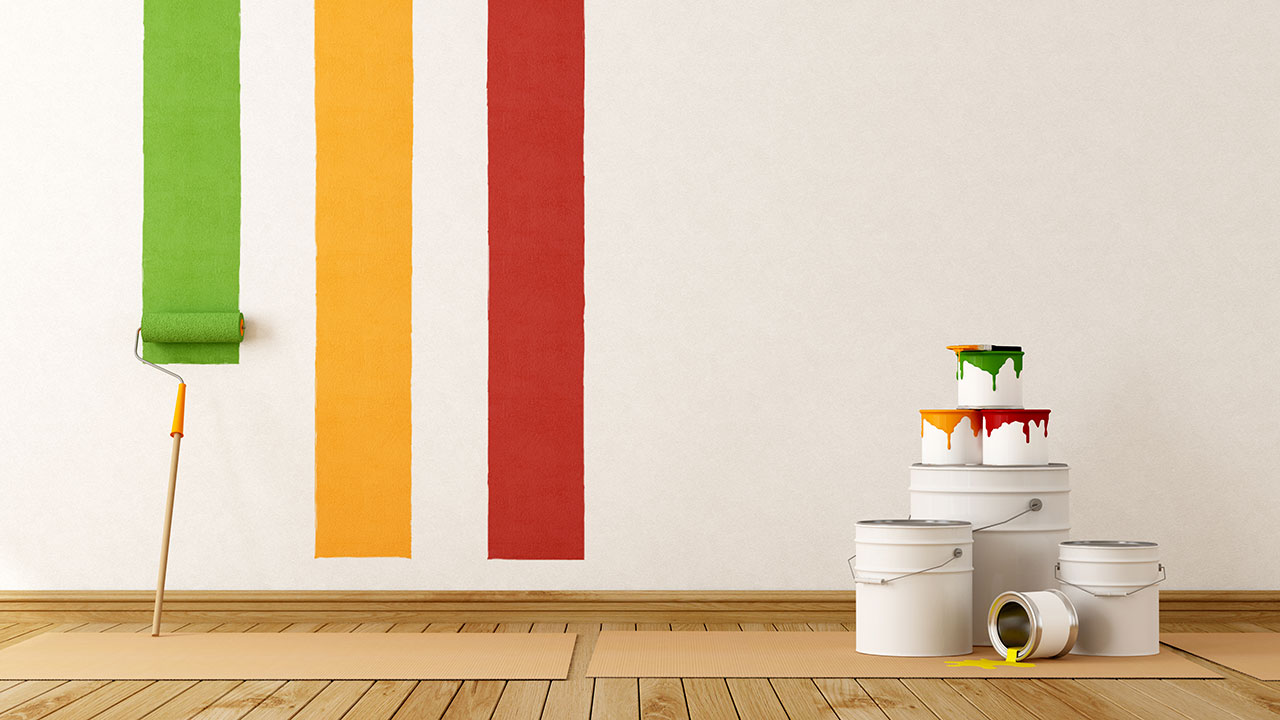 5 Tips Tricks To Help You Paint Your Walls Like A Pro