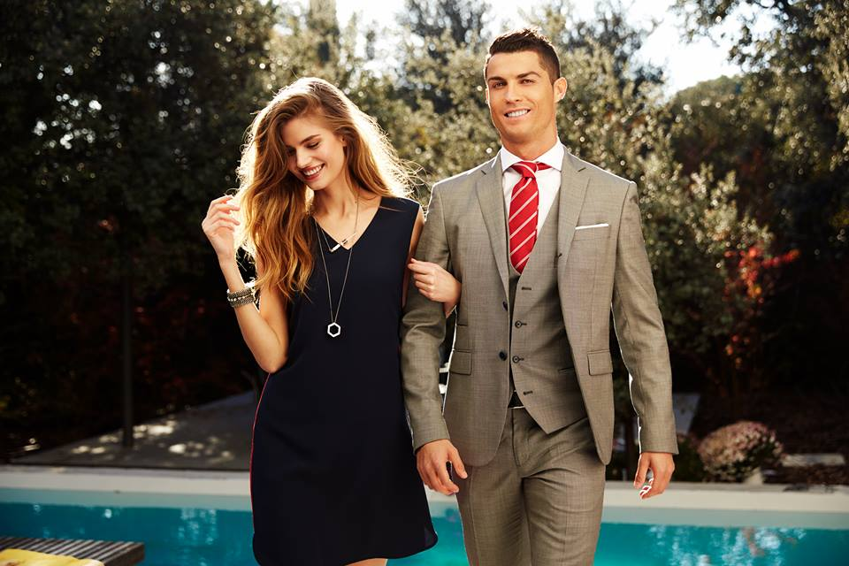 New Limited Collection Cristiano Ronaldo Amp Sacoor
