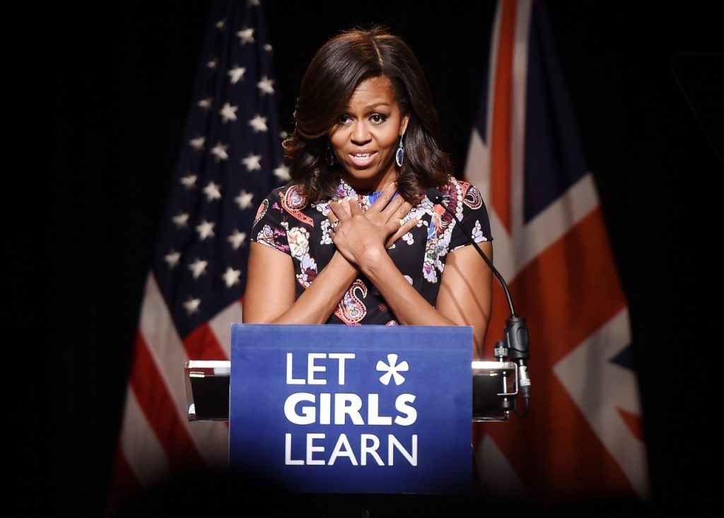 Photo: FirstLadies.Org
