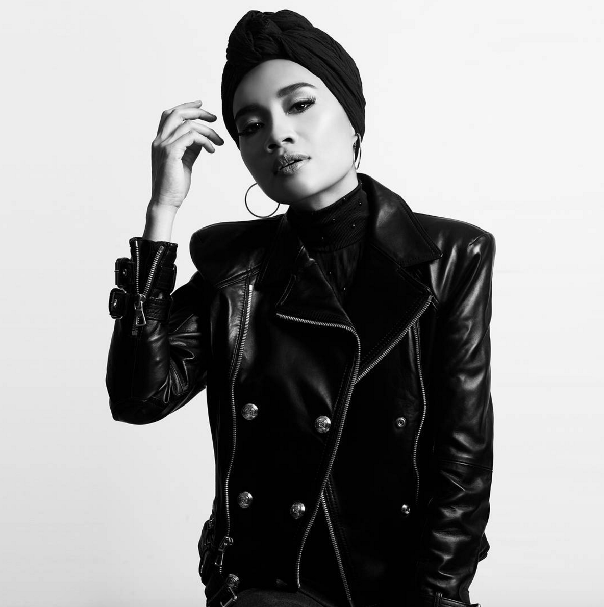 Yuna Was Chosen To Sing The Olympics Global Promo Campaign ...
