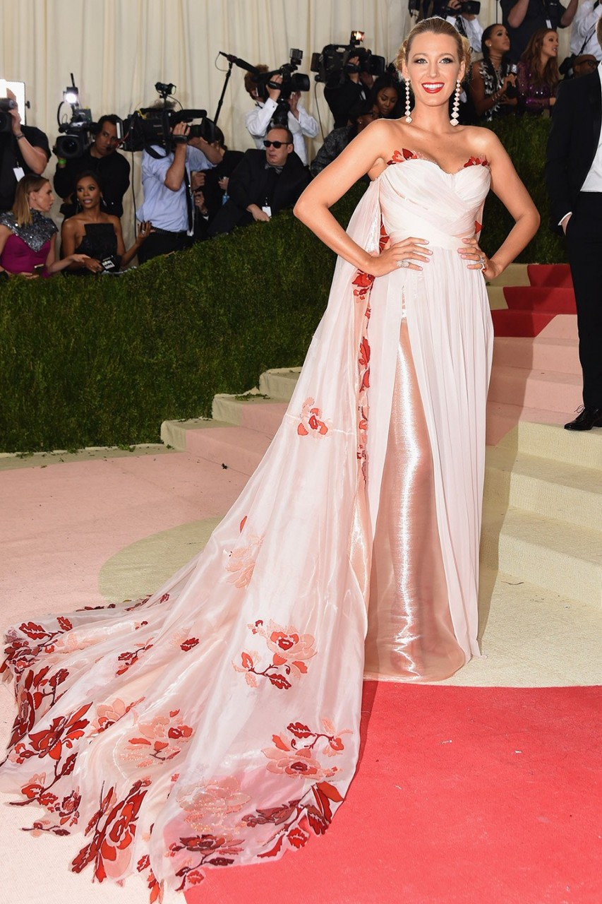 2016 Met Gala Most Spectacular Red Carpet Looks Lipstiq Com