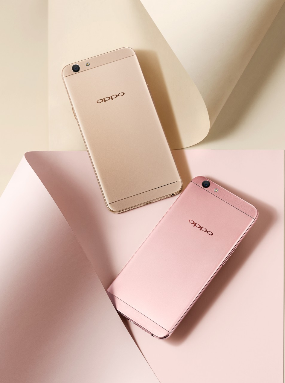 Oppo F1s Selfie Expert  Raise Your Selfie Game With A 16mp