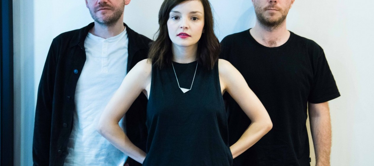 01 Chvrches - an acclaimed international act and Tiger Jam's collaborator - performed at Tiger Jams finale at Trec KL on Sept 2, 2016.