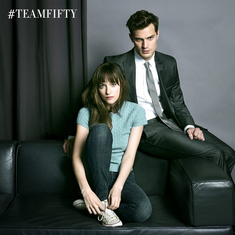watch the fifty shades darker official trailer is super hot photo google photo google fifty shades of grey