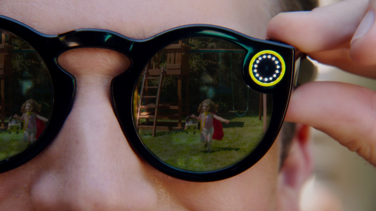Snapchat Isn't Called Snapchat Anymore & Now Sells Glasses