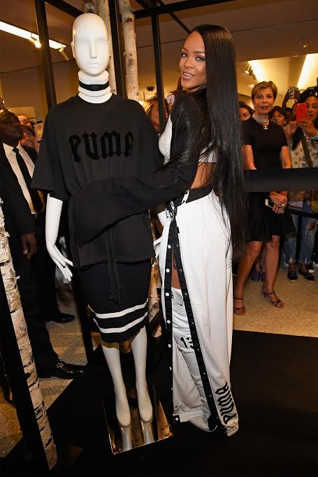 Fenty Puma by Rihanna AW Collection Is Now Available in Malaysia ... e57c25064de