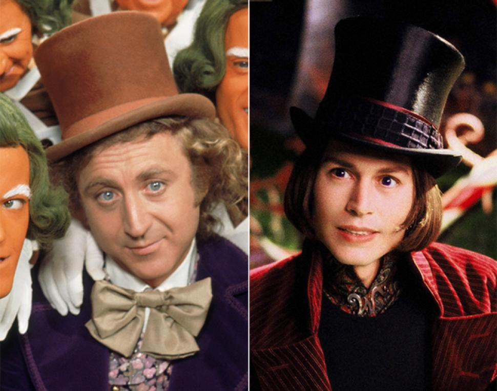 Watch Charlie And The Chocolate Factory  Free Online
