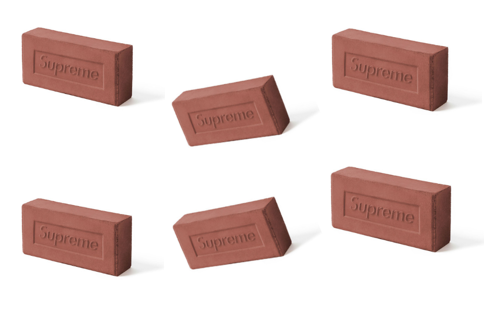 Can You Believe That People Are Paying GBP28 For A Designer Brick