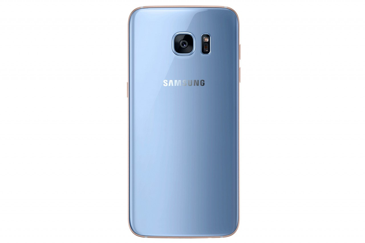 samsung galaxy s7 edge now comes in blue coral. Black Bedroom Furniture Sets. Home Design Ideas