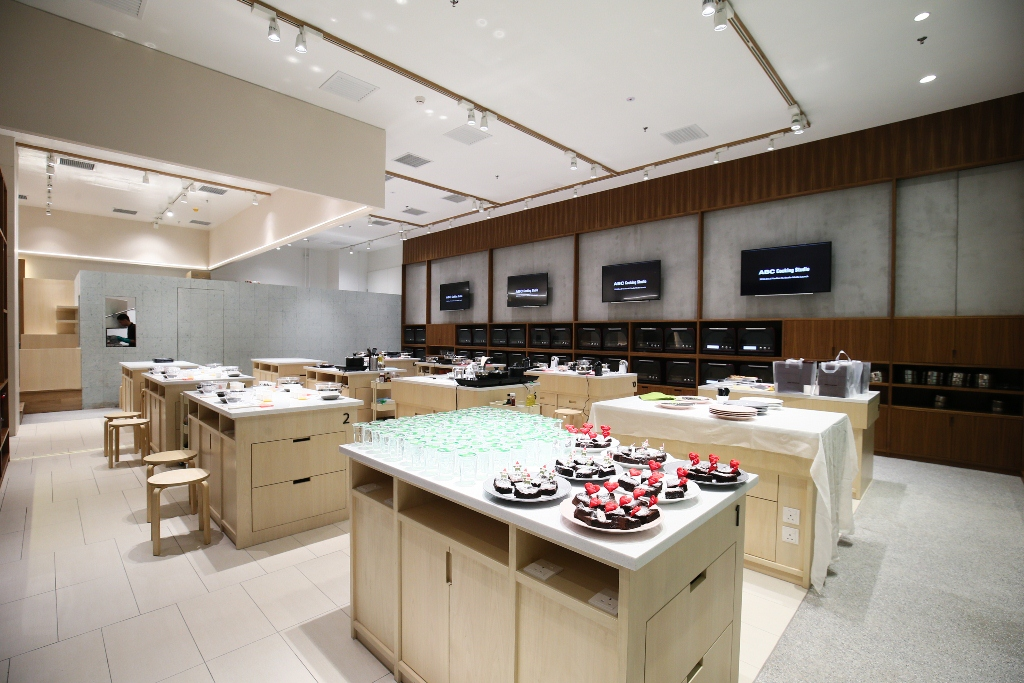 Japan S Abc Cooking Studio Opens Doors In Pavilion Elite
