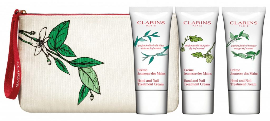 HAND & NAIL TREATMENT CREAM LIMITED EDITION COLLECTION