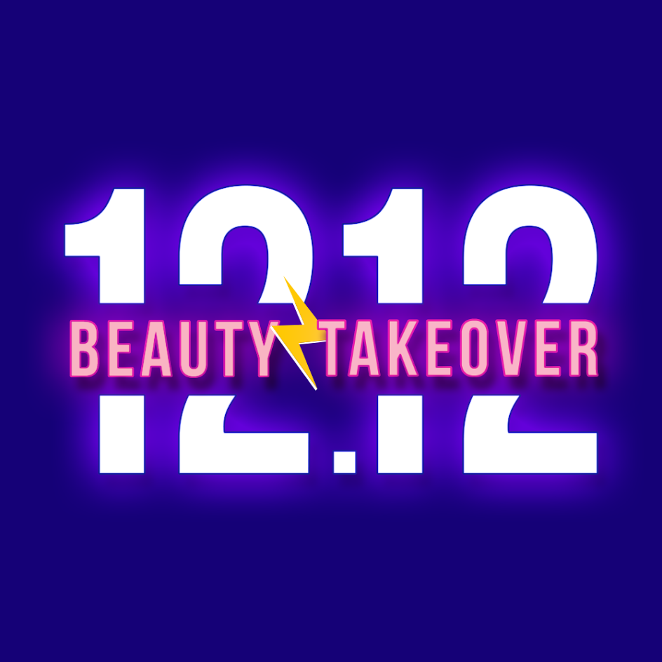 Hermo 12.12 Beauty Takeover
