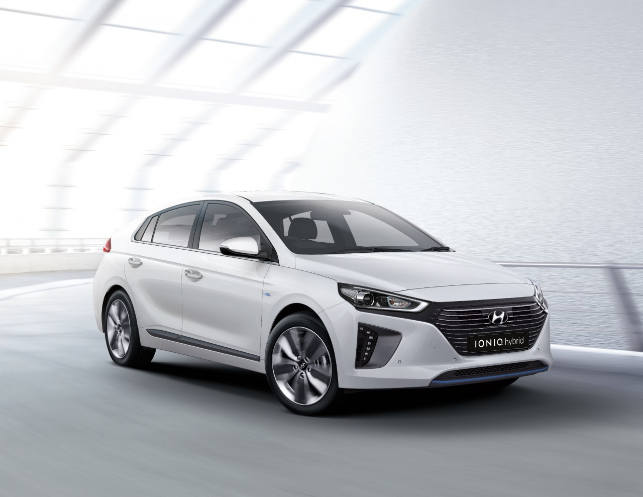 hyundai launches the eco friendly and high tech ioniq hybrid in malaysia. Black Bedroom Furniture Sets. Home Design Ideas