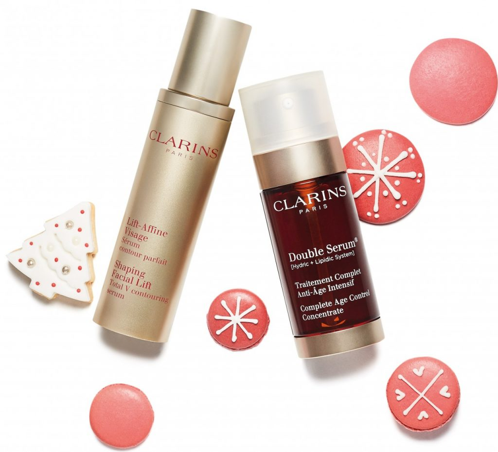 LIMITED EDITION N1 SERUM BY CLARINS