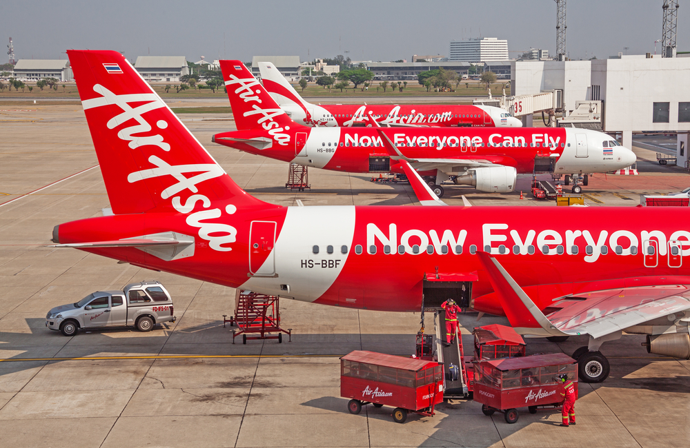 Airasia plans to open usa routes in 2017 with hawaii for Airasia japanese cuisine