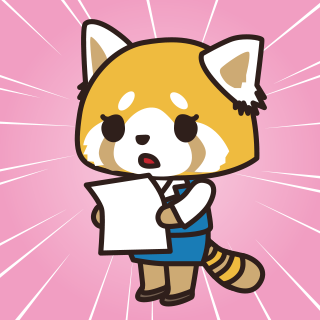 Sanrio S Latest Rage Filled Character Aggretsuko Is Our