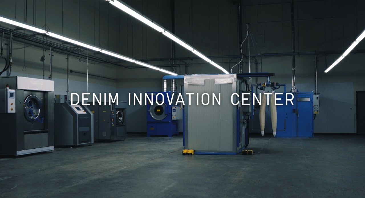 Fast retailing opens denim innovation center in los for Los angeles innovation consultants