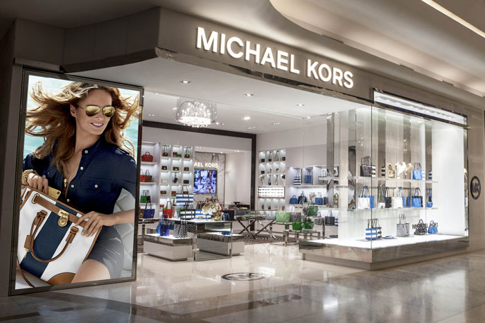 Michael Kors Is Making A Comeback At Gardens Mall Kl