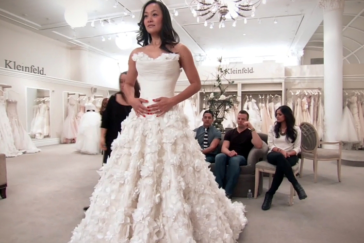 Top Ten Most Expensive Wedding Dress Designs 5 1