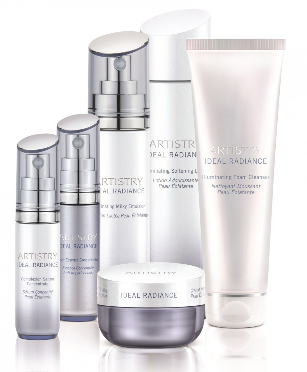 Reach A Whole New Level Of Luminosity With Artistry S