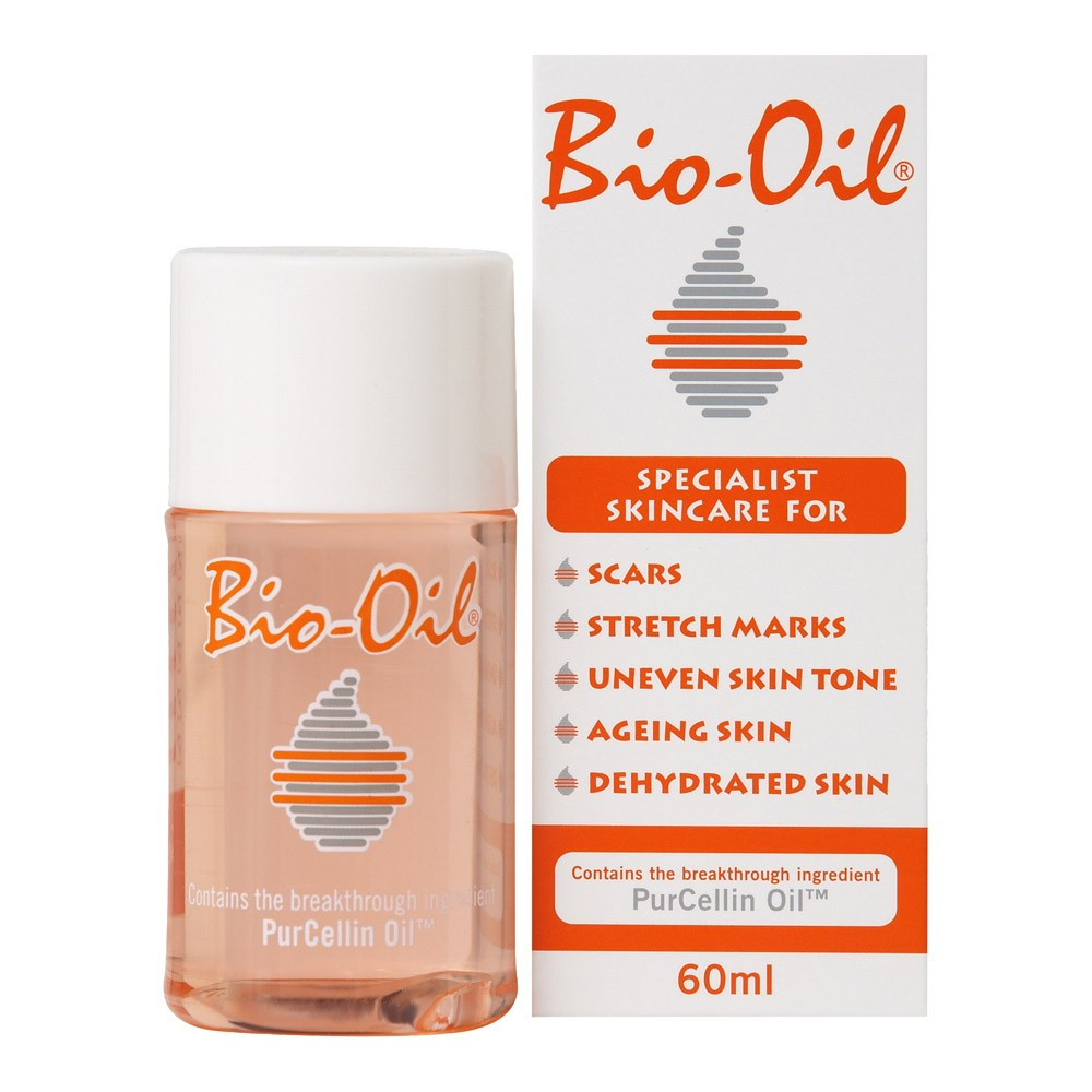 Eradicate Skin Confidence-Busting Imperfections With Bio-Oil   Lipstiq.com