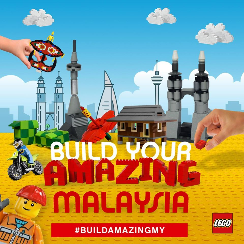 lego cities of wonder inspires malaysians to build amazing things together. Black Bedroom Furniture Sets. Home Design Ideas