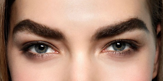 how to fix patch of hair on eyebrow arch