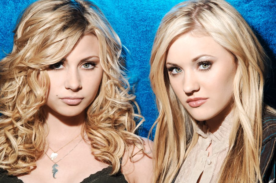 aly and aj - photo #7