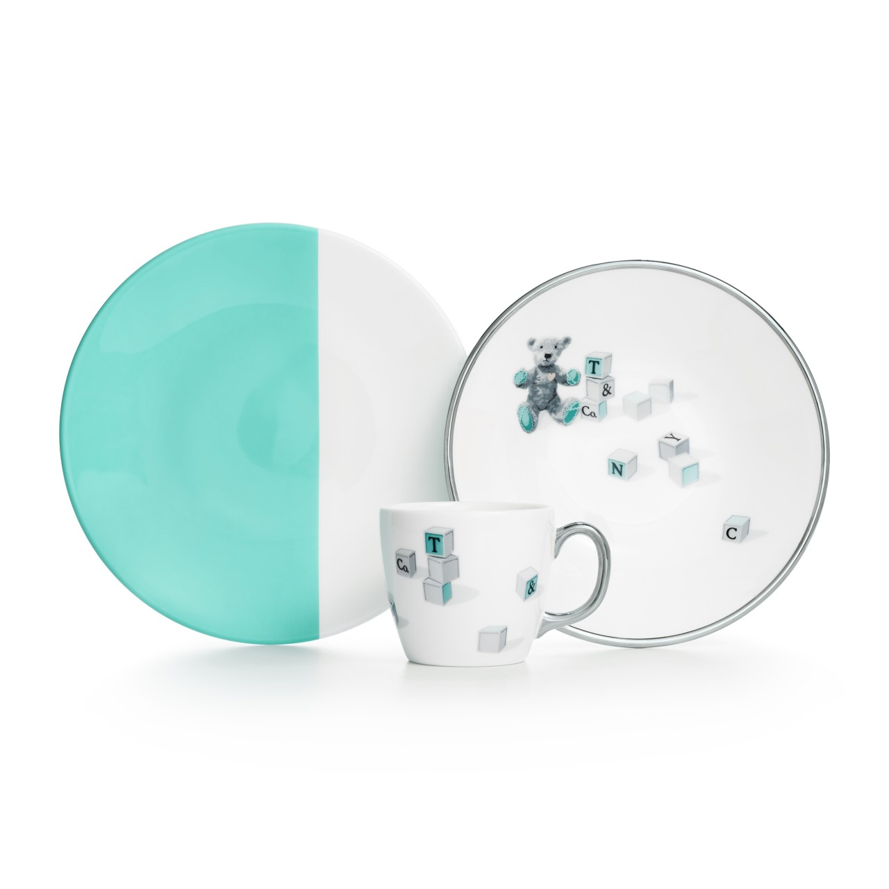 Tiffany Co Unveils A Stunning New Home Accessories Collection