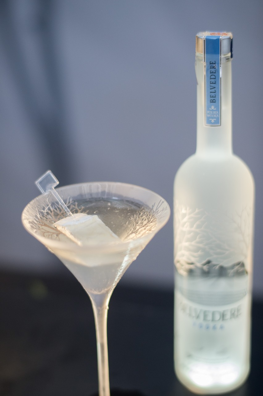 Belvedere Vodka Celebrates Being Natural With The