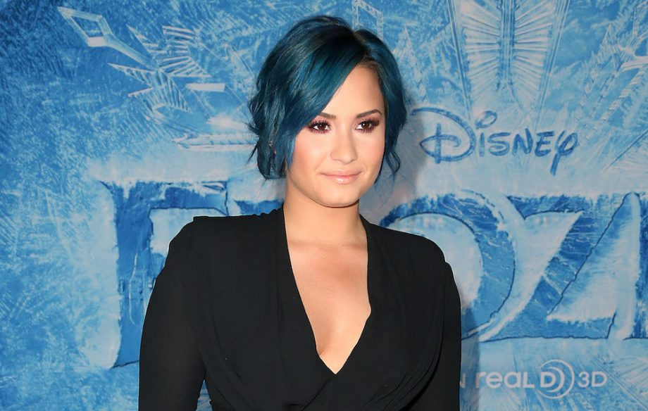 Idina Menzel & Demi Lovato Are Being Sued Over Frozen's ...
