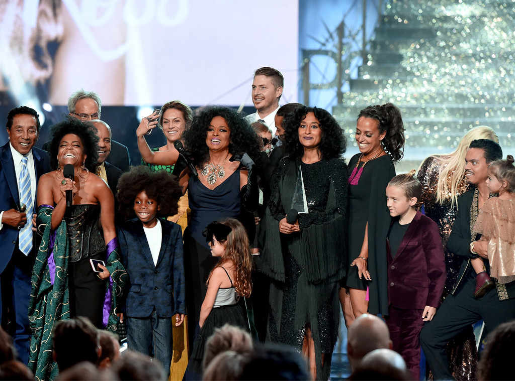 American music awards 2017 the complete winners list for Ross craft show 2017