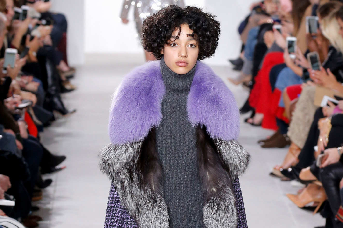 Fur used for fashion Why One Fashion Editor Isnt Ashamed to Wear Real Fur