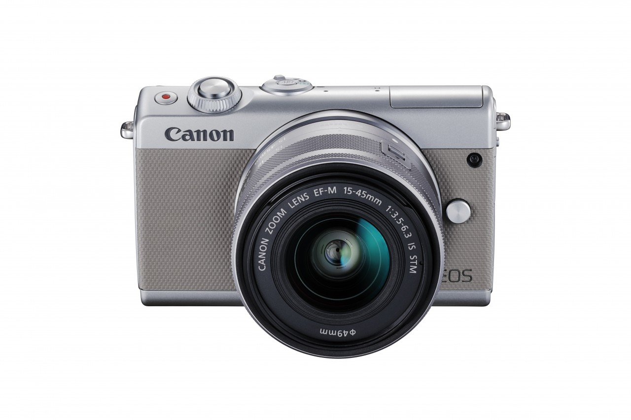 Canon Malaysia Unveils EOS M100 Mirrorless Camera & It's Perfect Photo Printing Partner ...