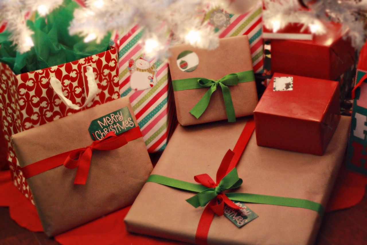 Holiday \'17: Great Christmas Gifts For Your Fam Bam a.k.a. Beloved ...