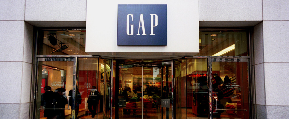 Shop like-new Gap Outlet at up to 90% off retail price. The simple designs, great fits, and affordable prices from Gap Outlet are what make these tops, jeans, and pants a must in every closet. The simple designs, great fits, and affordable prices from Gap Outlet are what make these tops, jeans, and pants a must in every closet.