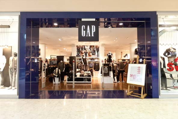 Jun 18, · At the end of the consolidation, Gap will have a total of stores, a level which other apparel retailers have deemed fit for the U.S. market from the point of view of self-cannibalization and.