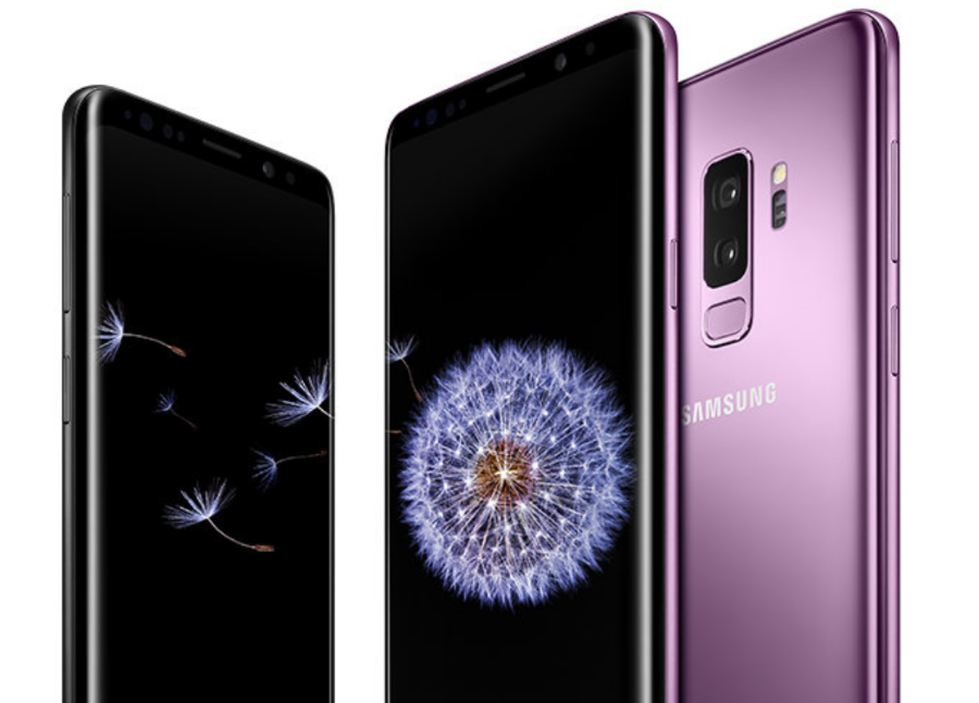 Will Samsung's New Galaxy S9 & S9+ Rival The iPhone X ...