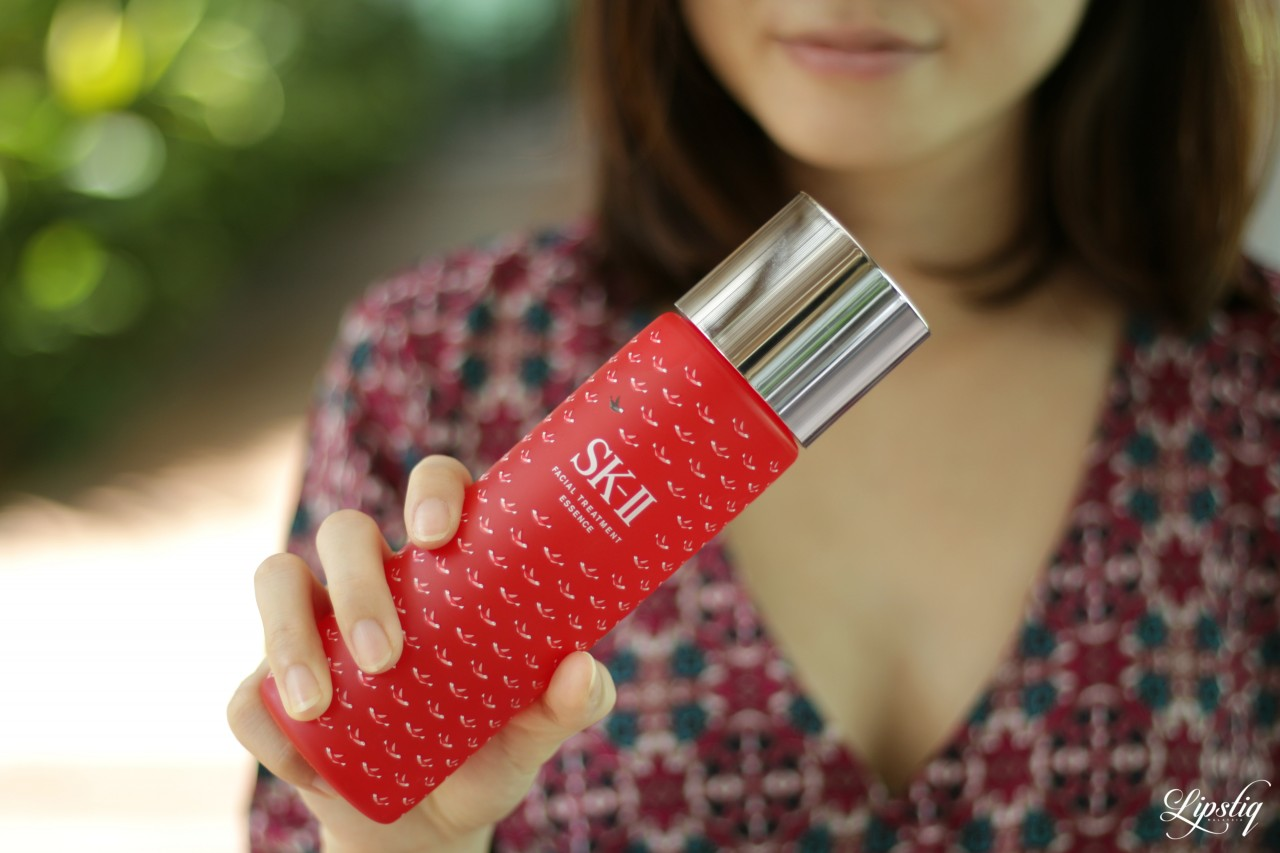 Does SK-II Facial Treatment Essence really work?