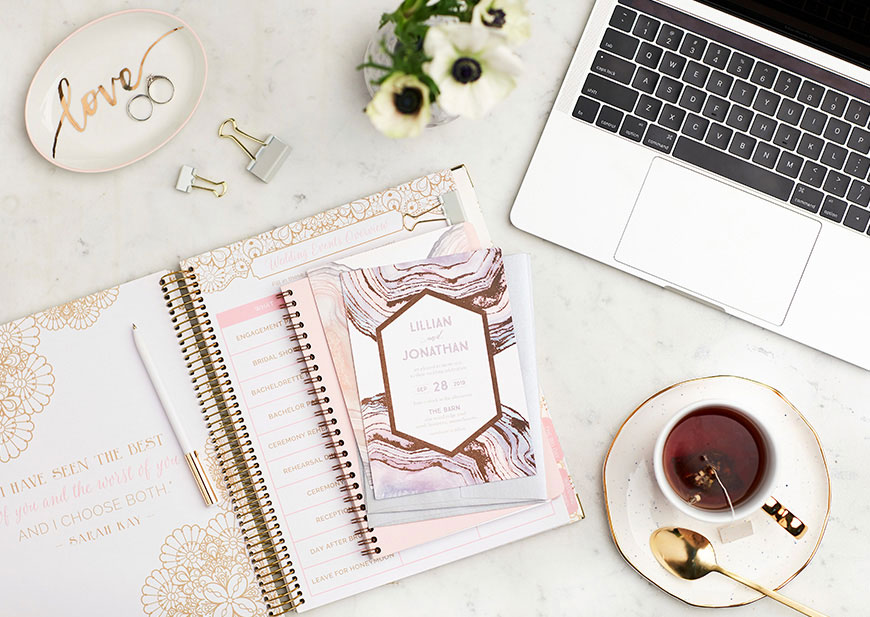 Wedding Planning: Why Spend Money On A Wedding Planner When You Can Manage