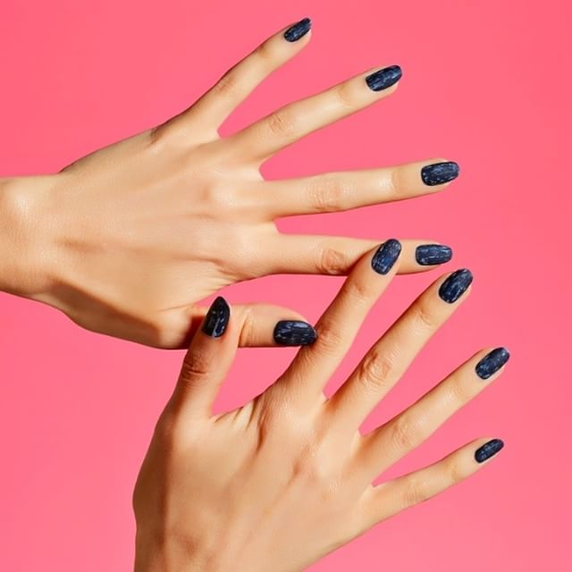 Chemicals In Acrylic & Gel Nails Are Causing Allergies ...